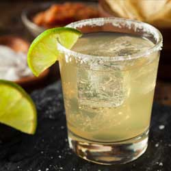$5.00 Margaritas & Mohitos - Every Thursday All Day | Table 42 Dover NJ